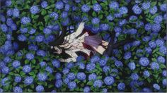 Sankarea - tragic part Manga Art, Anime Manga, Goodnight Punpun, Gato Anime, Undying Love, Anime Wallpaper Phone, Zombie Girl, A Silent Voice, This Is Love