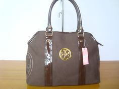Top Designer Brown Tory Burch Handbags