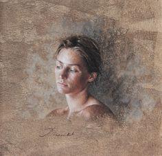 Nathalie Picoulet...   Kai Fine Art