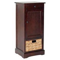 Storage Cabinet - Safavieh : Target