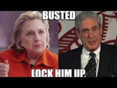 TRAITOR: Look What Mueller Did On Hillary Clinton's Order Behind Trump's back… This is TREASON - YouTube