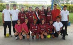 Las chicas de la Normal Superior se juegan su {ultimo chance para mantenerse con vida en el grupo B de la Copa El Nuevo Liberal.