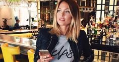 Caroline Receveur, l'ancienne candidate de télé-réalité et présentatrice du Mag', a adopté une couleur de cheveux surprenante qui ravit ses fans.