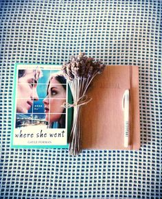 The sequel to Gayle Foreman's If I Stay. I enjoyed it more than the first book and loved getting into Adam's head.  See booksnbubs for the full review If I Stay, Heart And Mind, Book Reviews, Books, Libros, Book, Book Illustrations, Book Reports, Libri