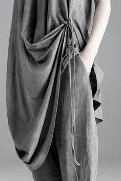 Beautiful drape.