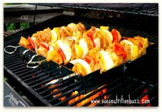 Safe Grilling Tips To Reduce Carcinogens !!