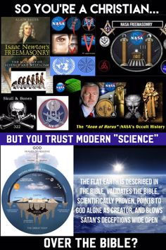 Posts about biblical support for flat earth written by Anti-Vaccine Scientific Support Arsenal Terre Plate, Research Flat Earth, Flat Earth Proof, Flat Earth Society, Theory Of Evolution, World Government, Isaac Newton, Reiki Energy, Earth Science