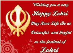 Happy Lohri Pics