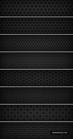 Dark Metal Grid free designer photoshop patterns