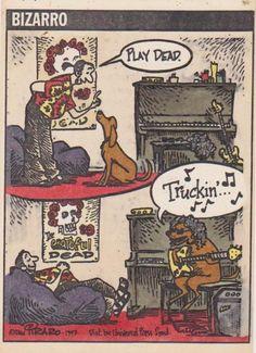 play dead  grateful dead