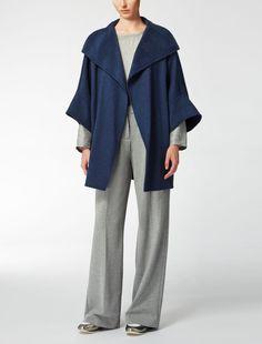 Coats Spring Summer 2015 Max Mara