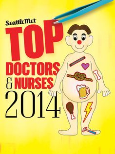 practitioners in 85 specialties made this year's list of top doctors and nurse practitioners in the Seattle metro area. Bone Diseases, Bone And Joint, Sports Medicine, Doctor In, Nurse Practitioner, Pediatrics, Trauma, Magazines, Seattle