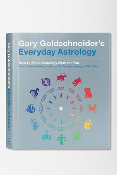 Gary Goldschneiders Everyday Astrology By Gary Goldschneider - Urban Outfitters