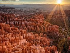 Bryce Canyon 101 | Sunset