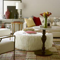Bernhardt Interiors [Creative direction: Ron Fiore]