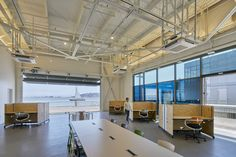 Swiss Consulate/Swissnex Innovation Hub - San Francisco - Office Snapshots