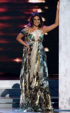 Miss Colombia - Taliana Maria Vargas Carrillo