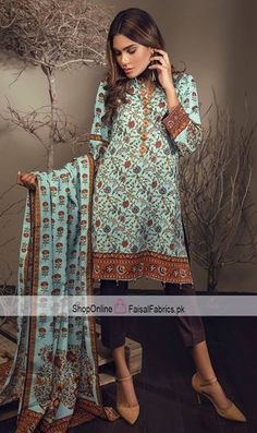 #Orient #Wintercollection 2017 #VOL1  2-Piece Embroidered Linen/Khaddar/Karandi Sarting From: Rs: 2300 PKR  Shop online at: http://ift.tt/2g20ckf Cash On Delivery  Inbox your details OR WHATSAPP / VIBER / LINE (92)3333142222 #Wintwe2017 #embroideries #fashion #musthave #shopping #WinterCollection2017 #Linen #Khaddar #Karandi #shopnow #OnlineShopping #FaisalFabricspk #thehautewinter #PremiumLinencollection #Digital #Print #3piece #Suit #nationwide #fabric #Digitalprints #Winter #fun…
