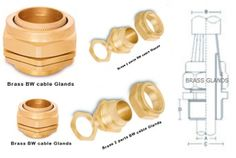 Cable Glands Brass BW 2 Parts #CableGlands  #BrassBW2Parts  A1Metallics is a manufacturers exporters and suppliers of #BrassCableGlands #BW2 Parts  #brasscableglands  #pgcableglands  #cablegland  #cableglands  #brasscable #brasscablegland  #brasscomponents   #Manufactures  #Exporters and #Suppliers from #A1Metallics Ss Cable