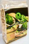 Chia magburger magyaros ízben -VEGÁN Pickles, Cucumber, Food, Essen, Meals, Pickle, Yemek, Zucchini, Eten