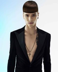 Collection Men by HOB SALONS