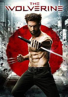 The Wolverine - YA