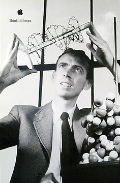 """James Watson (1928), American molecular biologist, geneticist and zoologist. """"for their discoveries concerning the molecular structure of nucleic acids and its significance for information transfer in living material"""""""
