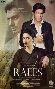 Download Full HD Movie Free: Raees (2015)