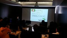 【バンタンゲームアカデミー】オンラインゲーム業界セミナー開催!!