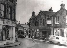 14 Best Old Yeadon Images Leeds Olds Towns