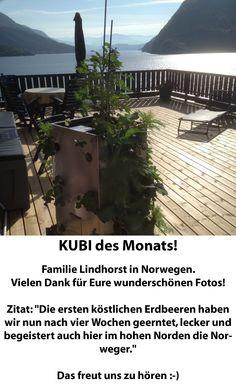 2014-10 KUBI des Monats Lindhorst Norwegen