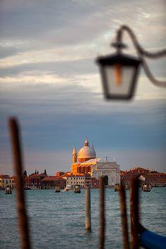Chiesa del Santissimo Redentore, Venice, Italy - Lee Duguid Photography
