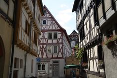 Bensheim, Germany  *CAN'T WAIT FOR NEXT YEAR!!*