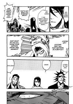 Love Byakuya here.