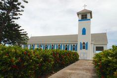 On-Site Great Exuma: St. Andrew's Anglican Church | Bahamas | Uncommon Caribbean