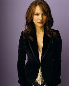 Natalie Portman. A classy women for sure.