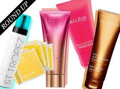 How to Find the Best Self-Tanner For Your Skin | Beauty High