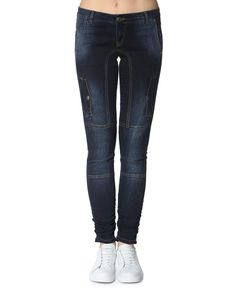 PULZ Faylin jeans