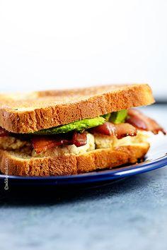 Chicken+Salad+Sandwich+Recipe