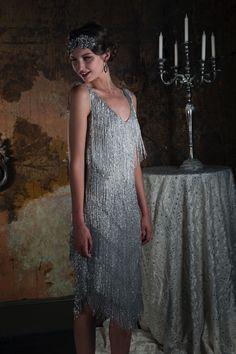 Vintage - Tuscany by Eliza Jane Howell #weddingdress #vintage
