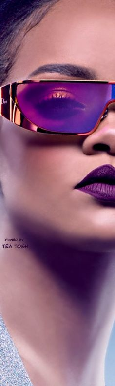 ❇Téa Tosh❇ Rihanna, Dior