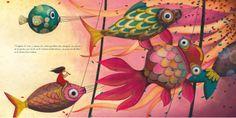 çizgili masallar: 2011/11  Marie Desbons artist  Book Jean-Marie Robillard