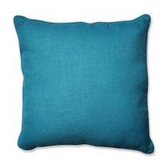 Rave Peacock Pillows