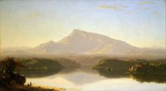 Sanford Robinson Gifford - Wilderness - Google Art Project.jpg