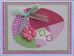 Card: Easter Card