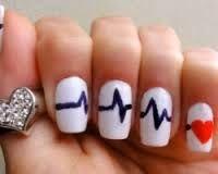 Resultado de imagen para diseños de uñas naturales juveniles 2015 paso a paso