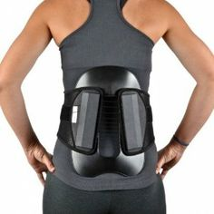 Cybertech 10 inch Premium Plus Back Brace-2XL-Black - Black by Cybertech Medical. $317.99. Features and Benefits:The patented mechanical advantage pulley system. 6:1 compression ratio, low friction pulley system, easiest to use, compression brace, anterior, and posterior panels for maximum lumbar sacral support and intercavitary pressure. Semi rigid panels offer support beyond code specification, heat moldable. Superior intermediate bracing after panel removal. Patie...