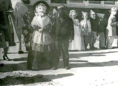 Eerie vintage Halloween photos | Holidays - WAPT Home