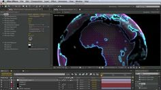 (No sound) In this video I'm gonna make similar planet from scratch and I'll show a few technics wich I used for Trapcode Planet. I know, final result need better…