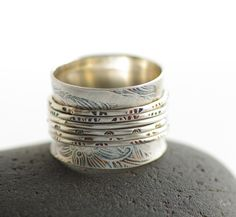 Its Complicated Sterling Silver Multiple by dianekuligowski, $140.00